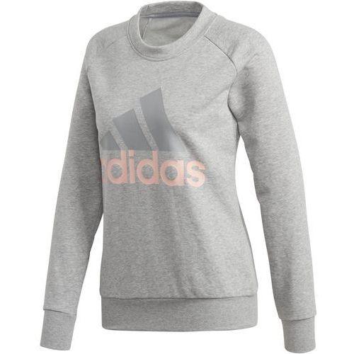 Bluza adidas Essentials Sweatshirt CZ5722, kolor szary