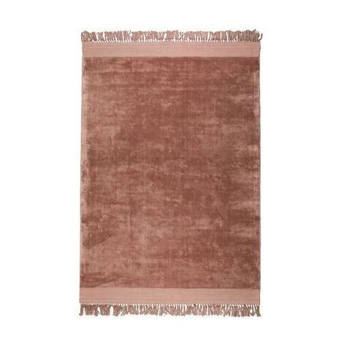Zuiver dywan blink 170x240 różowy 6000232 (8718548044494)