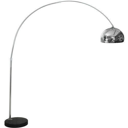 Lampa podłogowa COSMO CHROM, kolor chrom