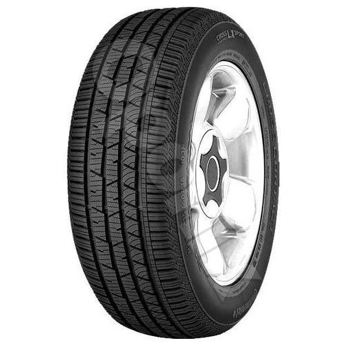 Continental ContiCrossContact LX Sport 275/40 R21 107 H