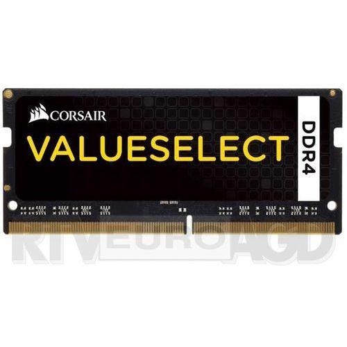 Corsair DDR4 4GB 2133 CL15 SODIMM, CMSO4GX4M1A2133C15