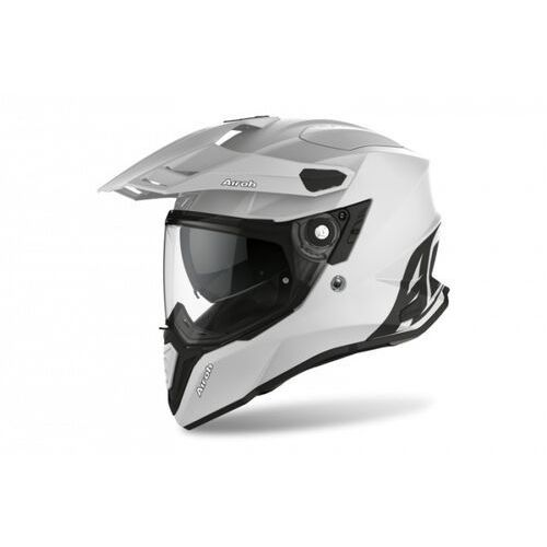 kask integralny commander concrete grey matt marki Airoh