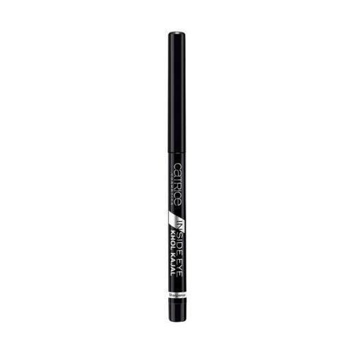 Catrice Inside Eye Kohl Kajal - Automatyczna kredka do oczu 010 Black Is The (4251232217605)