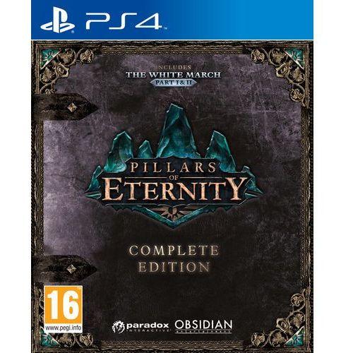 Pillars Of Eternity (PS4)