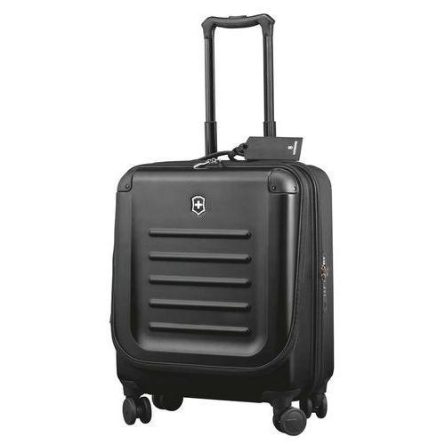Victorinox spectra™ 2.0 mała walizka kabinowa na laptopa 55/24 cm / czarna