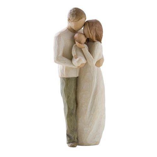 Dziecko to cudowny dar od życia..Our Gift 26181 Susan Lordi Willow Tree