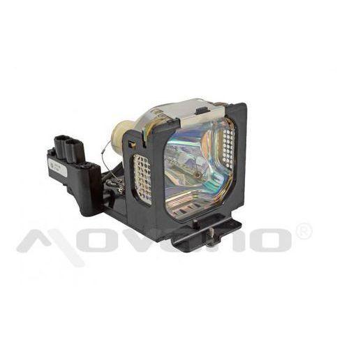 Lampa do projektora sanyo plc-xu48 marki Movano