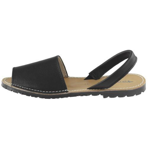 Sandały letnie Tamaris 28916, kolor czarny