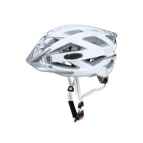 Uvex city i-vo kask rowerowy, white mat 56-60cm 2019 kaski miejskie i trekkingowe (4043197254791)