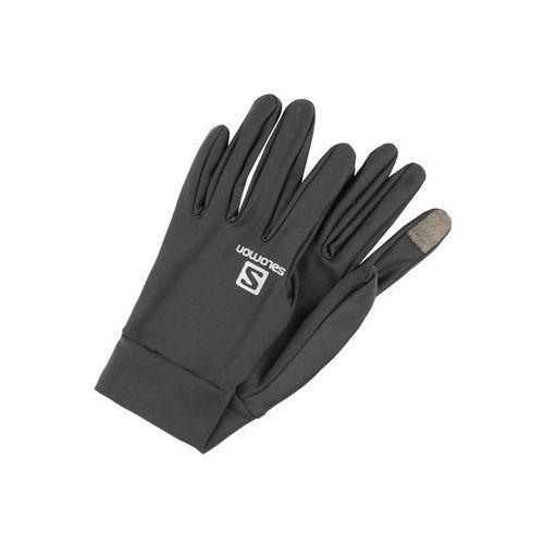 Salomon  active u rękawiczka zimowa czarny s rękawice narciarskie (0889645005454)