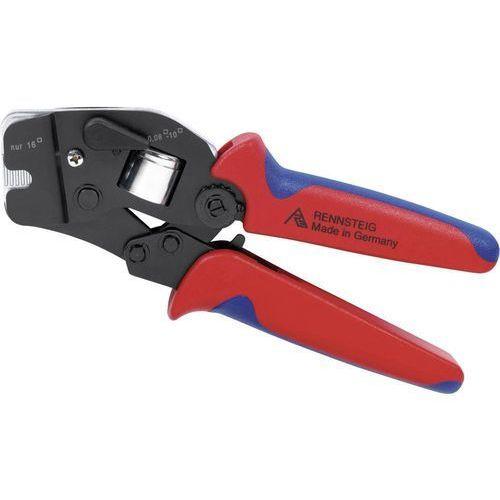 Szczypce do zaciskania Rennsteig Werkzeuge PEW8.88, 610 088 3, 0.08 do 16 mm²