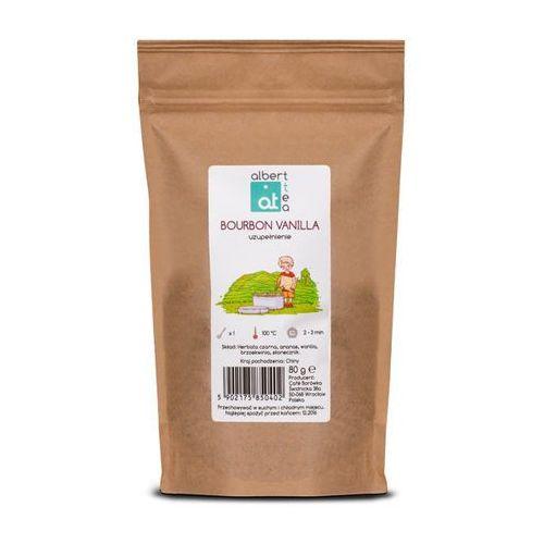 ALBERT TEA Bourbon Vanilla - Uzupełnienie