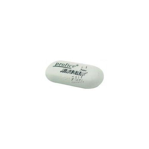 Gumka do mazania ścierania owalna p224 marki Profice