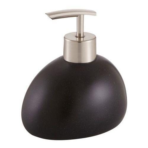 Dozownik do mydła Cooke&Lewis Padma czarny, B1262A/BK
