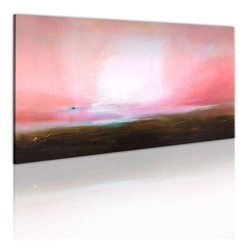 Artgeist Obraz malowany - odległy horyzont