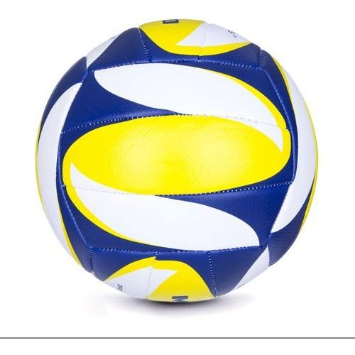Piłka siatkowa SPOKEY Misto Niebiesko-Żółty (rozmiar 5) (5901180374002)
