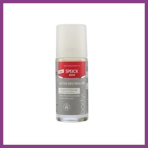 SPEICK MEN ACTIVE DEZODORANT ROLL-ON (dezodorant męski)