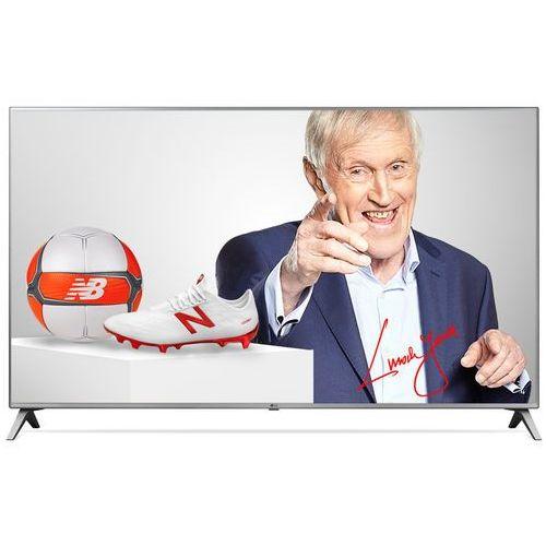 TV LED LG 65UK6500