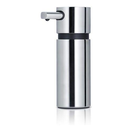 Blomus - Dozownik do mydła polerowany - 220 ml