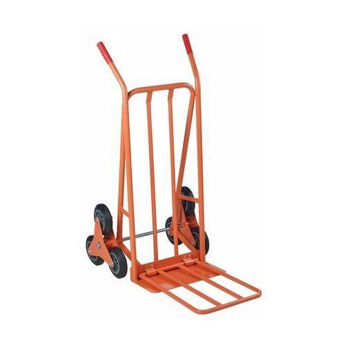 Wózek transpartowy składany maks. obciążenie 170 kg (3351840850476)