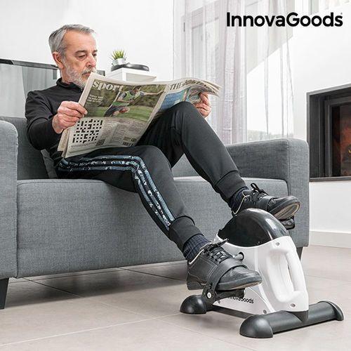 Innovagoods Rowerek rehabilitacyjny fitness