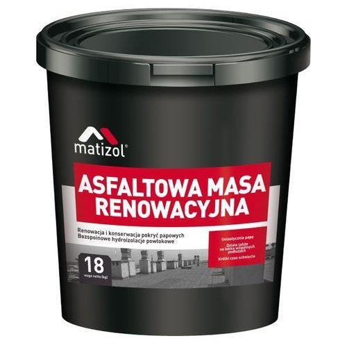 Matizol Masa renowacyjna (5907516987540)