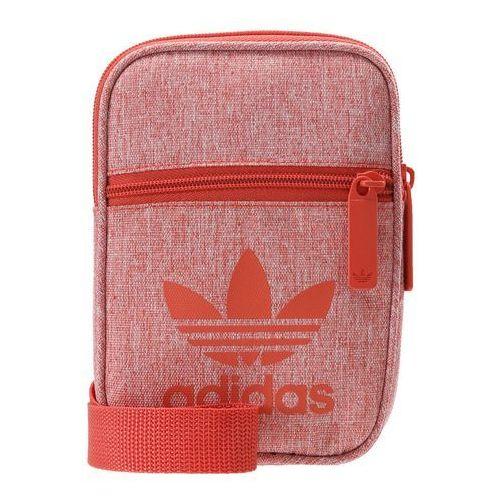 Adidas originals fest bag casual torba na ramię trace scarlet (4059322810473)