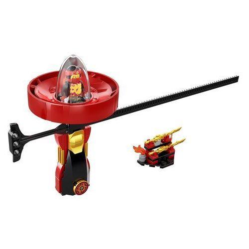 70633 KAI - MISTRZ SPINJITZU (Kai Spinjitzu Master) KLOCKI LEGO NINJAGO. Najniższe ceny, najlepsze promocje w sklepach, opinie.