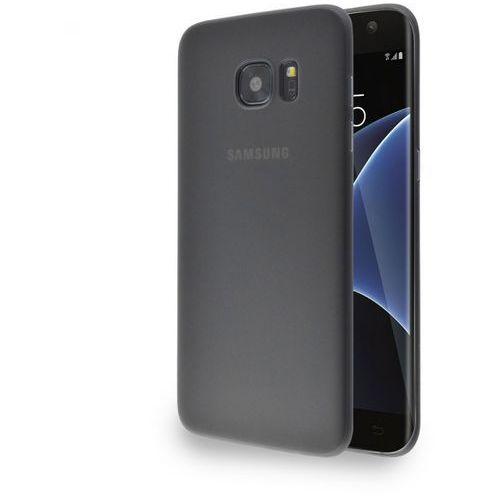 Azuri Ultra Thin Cover do Samsung Galaxy S7 Edge czarny