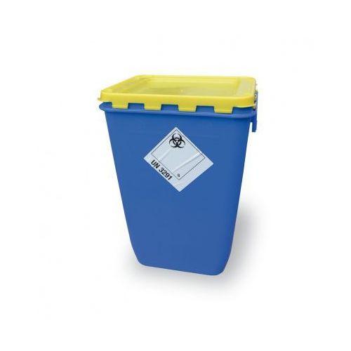 Pojemnik na odpady medyczne 50 l marki B2b partner