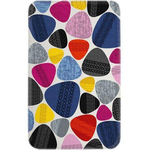 Dywaniki łazienkowe z pianką memory kolorowy marki Bonprix