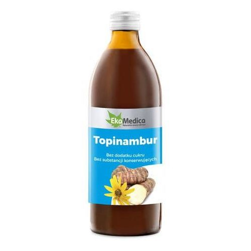 Ekamedica Topinambur sok 500ml