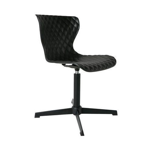 Orange line krzesło obrotowe crow czarne 1100265 1100265
