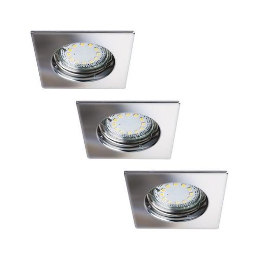 Rabalux 1053 - SET 3x LED oprawa LITE 3xGU10-LED/3W/230V (5998250310534)