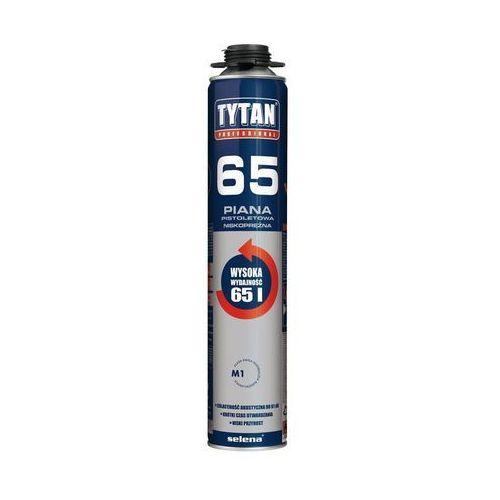 Piana montażowa 65 TYTAN