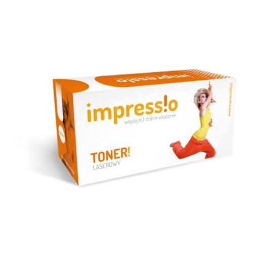 IMPRESSIO HP Toner CE390A Black 10 000str 100% new