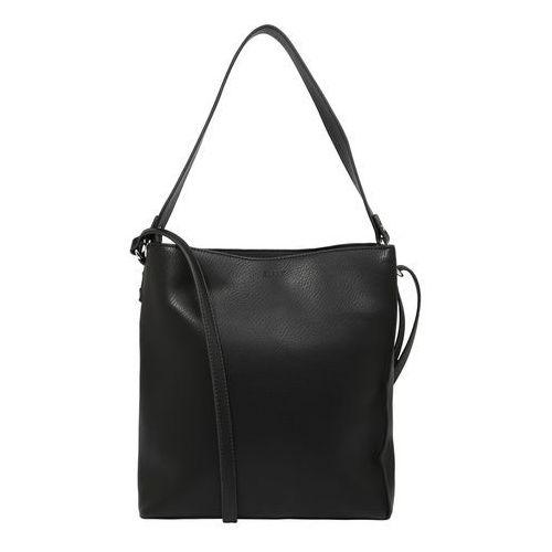torba na ramię 'debbie' czarny marki Esprit