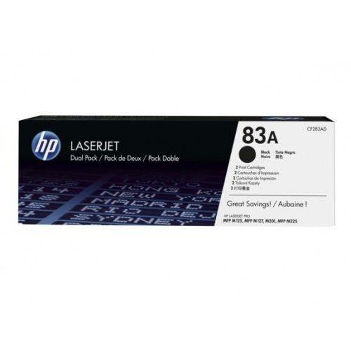 HP CF283AD Laser Toner, CF283AD