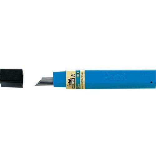 Grafity Pentel 0,7mm/B