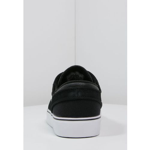 OKAZJA - Nike SB STEFAN JANOSKI Tenisówki i Trampki black/white (0887231637867)