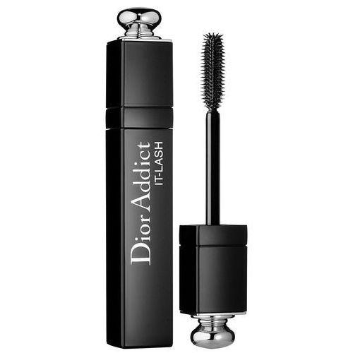 Dior Maskara Addict It Lash – Black – 9 ml (3348901202596)