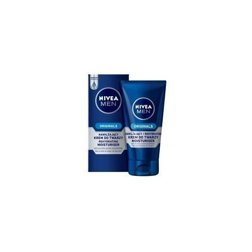 NIVEA FOR MEN Krem nawilżający do twarzy Originals 75ml - Nivea (4005808223503)