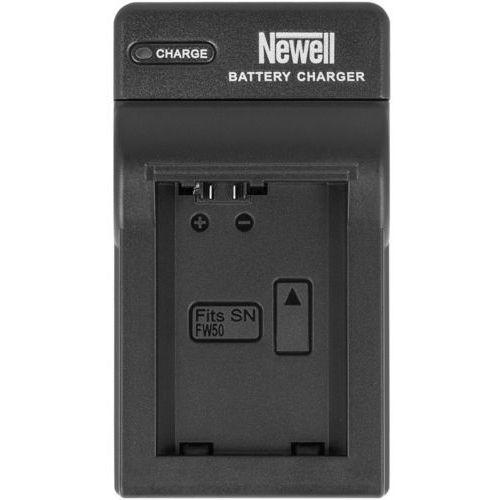 Ładowarka dc-usb do akumulatorów np-fw marki Newell