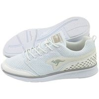 Buty KangaROOS Current 47141 0 000 White (KR28-a)