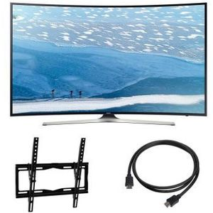 TV LED Samsung UE55KU6100