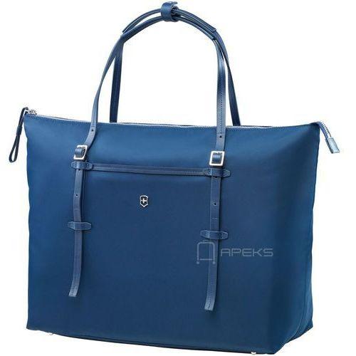 "Victorinox Victoria Charisma damska torba na laptopa 15,6"" (7613329044155)"