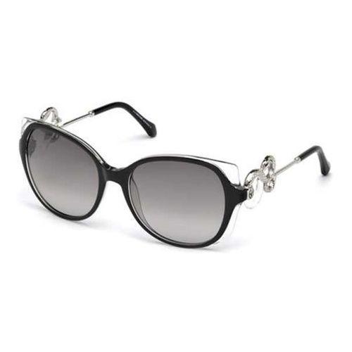 Roberto cavalli Okulary słoneczne rc 1035 castelfiorentino 01b