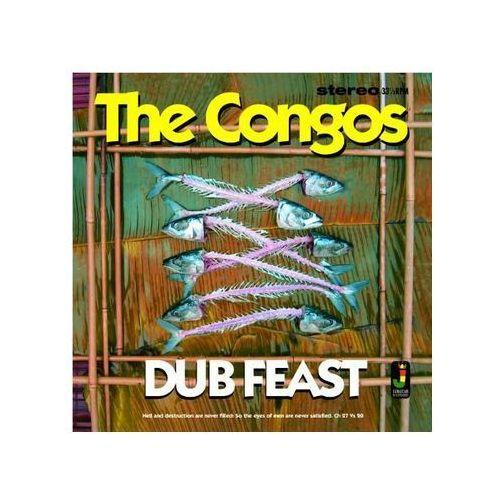 Jamaican rec Congos, the - dub feast