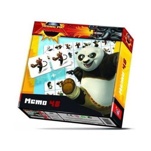Gra Memo KungFu Panda