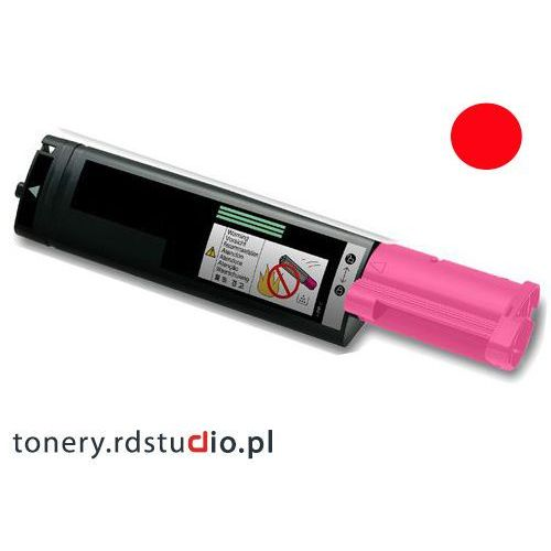 Quantec Toner do epson aculaser c1100 c1100n cx11n cx11nf cx11nfc - zamiennik magenta